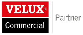 Logo VELUX Commercial Partner
